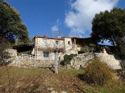 3 bedroom house for sale, St Laurent De Cerdans, Pyrenees-Orientales, Languedoc-Roussillon