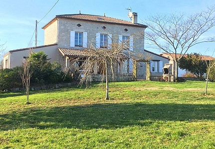 5 bedroom house for sale, Astaffort, Lot-et-Garonne, Aquitaine