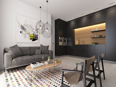 1 bedroom apartment for sale, Poble Sec, Barcelona, Catalonia