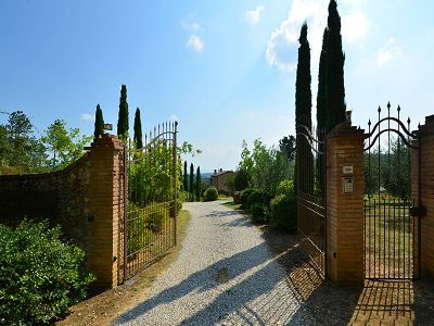 7 bedroom villa for sale, San Gimignano, Siena, Tuscany