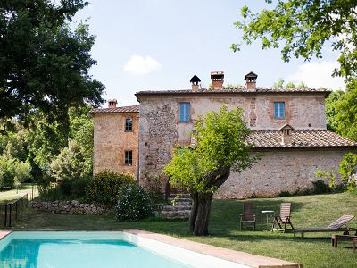 7 bedroom villa for sale, Siena, Tuscany