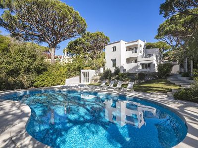 5 bedroom villa for sale, Vale do Lobo, Algarve