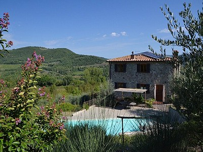 4 bedroom farmhouse for sale, Montecchio, Terni, Umbria