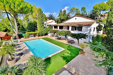 5 bedroom house for sale, Biot, Alpes-Maritimes, Provence French Riviera