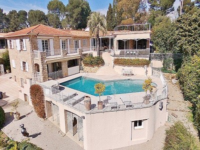 8 bedroom house for sale, Biot, Alpes-Maritimes, Provence French Riviera