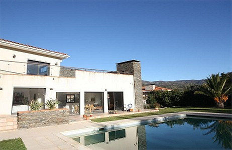 4 bedroom villa for sale, Prades, Pyrenees-Orientales, Languedoc-Roussillon