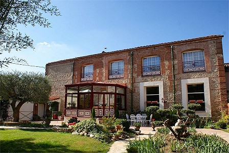 3 bedroom house for sale, Bages, Pyrenees-Orientales, Languedoc-Roussillon
