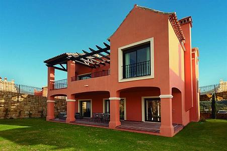 3 bedroom villa for sale, Estepona, Malaga Costa del Sol, Andalucia