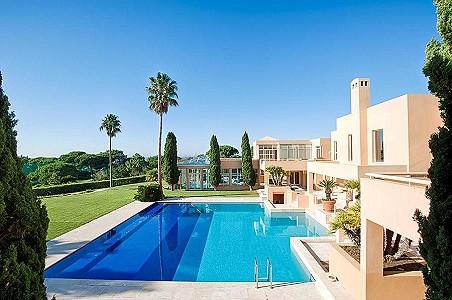 7 bedroom house for sale, Cascais, Lisbon