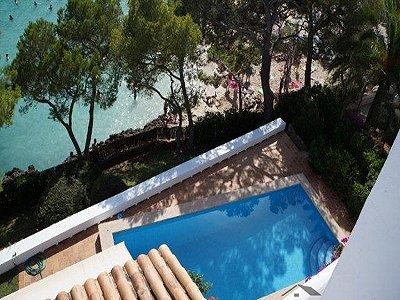Image 1 | 5 bedroom villa for sale, Cala d'or, Santanyi, Mallorca 198492