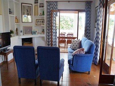 Image 2 | 5 bedroom villa for sale, Cala d'or, Santanyi, Mallorca 198492
