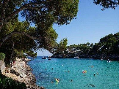 Image 5 | 5 bedroom villa for sale, Cala d'or, Santanyi, Mallorca 198492