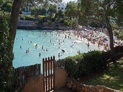 Image 6 | 5 bedroom villa for sale, Cala d'or, Santanyi, Mallorca 198492