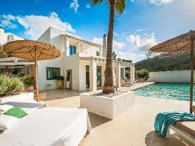 4 bedroom villa for sale, San Jose, Sant Josep de sa Talaia, Ibiza