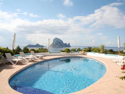 4 bedroom villa for sale, Cala Carbo, San Jose, Sant Josep de sa Talaia, Ibiza