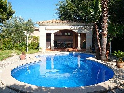 4 bedroom villa for sale, Nova Santa Ponsa, Calvia, Mallorca