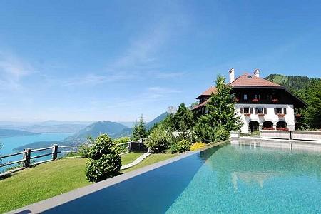 14 bedroom house for sale, Montmin, Haute-Savoie, Rhone-Alpes