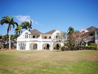 3 bedroom villa for sale, Royal Westmoreland, Saint James