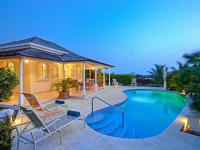 4 bedroom villa for sale, Royal Westmoreland, Saint James