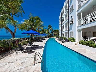 1 bedroom apartment for sale, Paynes Bay, Saint James