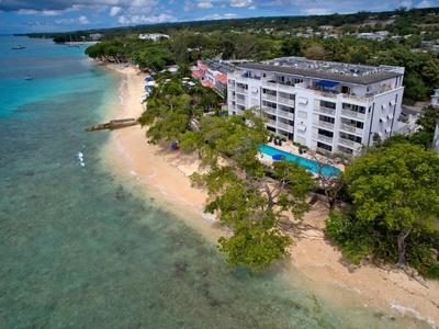 2 bedroom apartment for sale, Paynes Bay, Saint James