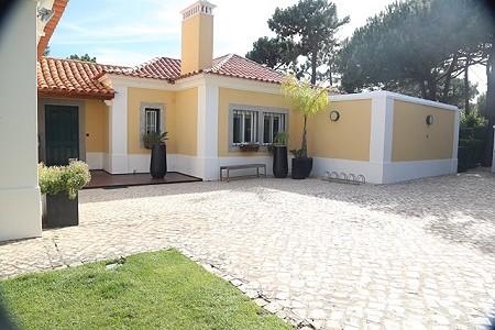6 bedroom villa for sale, Cascais, Lisbon