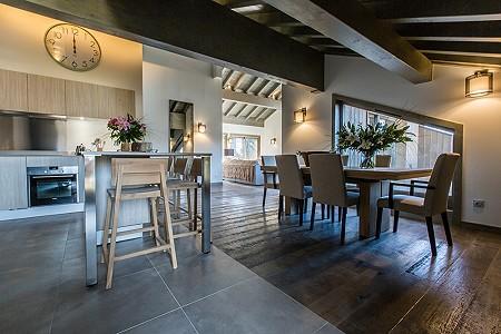 4 bedroom apartment for sale, Les Gets, Les Gets, Haute-Savoie, Rhone-Alpes