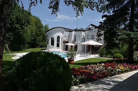 5 bedroom villa for sale, Collonge Bellerive, Geneva, Lake Geneva