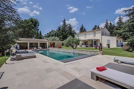 7 bedroom manor house for sale, Le Tholonet, Bouches-du-Rhone, Provence French Riviera