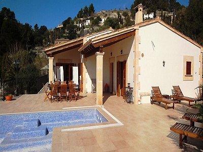 4 bedroom villa for sale, Palma, Mallorca