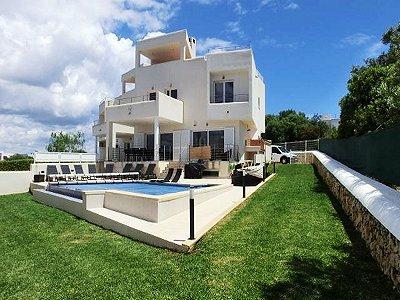 5 bedroom villa for sale, Cala d'or, Santanyi, Mallorca