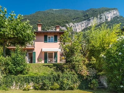 2 bedroom villa for sale, Mezzegra, Como, Lake Como