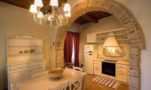 2 bedroom apartment for sale, Castelfalfi, Pisa, Tuscany