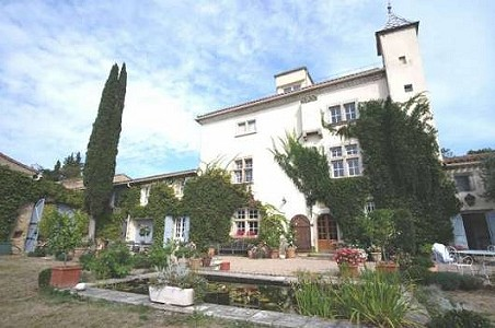 9 bedroom French chateau for sale, Mirepoix, Aude, Languedoc-Roussillon
