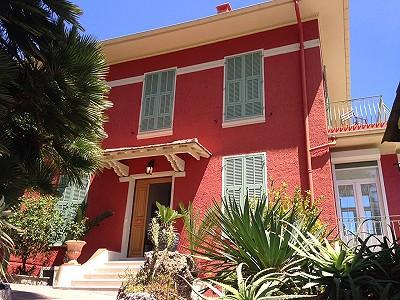 6 bedroom villa for sale, Basse Corniche, Villefranche Sur Mer, Villefranche, Provence French Riviera