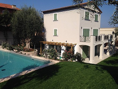 5 bedroom villa for sale, Village, Saint Jean Cap Ferrat, St Jean Cap Ferrat, Provence French Riviera