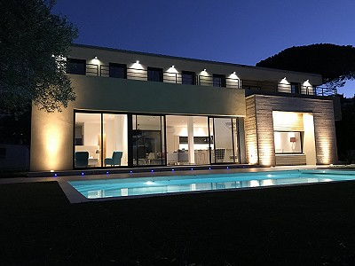 5 bedroom house for sale, Gassin, St Tropez, Provence French Riviera