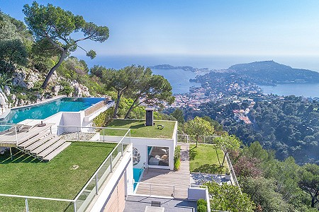 5 bedroom villa for sale, Villefranche Sur Mer, Villefranche, Provence French Riviera