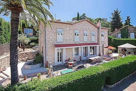 5 bedroom villa for sale, Corne D'or, Villefranche Sur Mer, Villefranche, Provence French Riviera