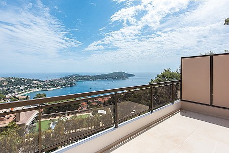 4 bedroom penthouse for sale, Villefranche Sur Mer, Villefranche, Provence French Riviera