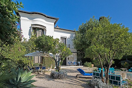 7 bedroom house for sale, Roquebrune Cap Martin, Provence French Riviera