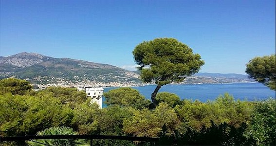 5 bedroom villa for sale, Roquebrune Cap Martin, Provence French Riviera