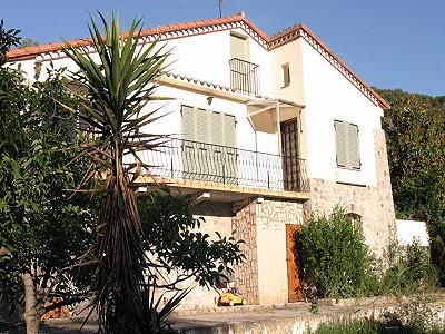 4 bedroom villa for sale, Amelie Les Bains, Pyrenees-Orientales, Languedoc-Roussillon