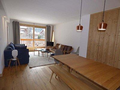 3 bedroom apartment for sale, La Chaudanne, Meribel, Savoie, Rhone-Alpes