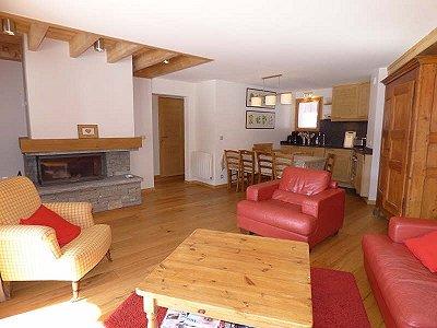 3 bedroom apartment for sale, Morel, Meribel, Savoie, Rhone-Alpes