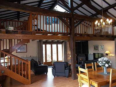 3 bedroom house for sale, Bellac, Haute-Vienne, Limousin