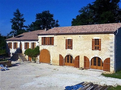 4 bedroom mill for sale, Blaye, Gironde, Aquitaine