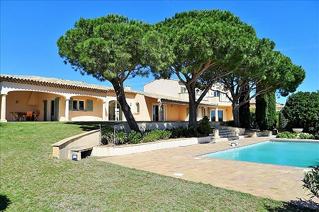 7 bedroom villa for sale, Sainte Maxime, Cote d'Azur French Riviera