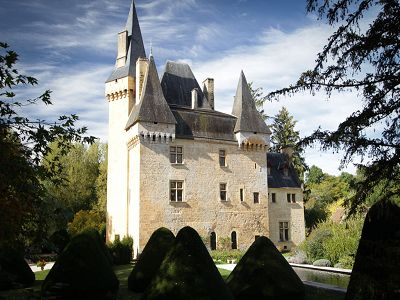 9 bedroom French chateau for sale, Les Eyzies de Tayac Sireuil, Dordogne, Aquitaine