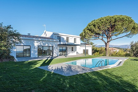 6 bedroom villa for sale, Super Cannes, Vallauris, Antibes Juan les Pins, Cote d'Azur French Riviera